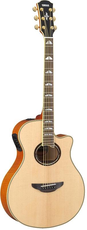 YAMAHA APX1000 NT<YAMAHA アコースティックギター>【店頭受取対応商品】