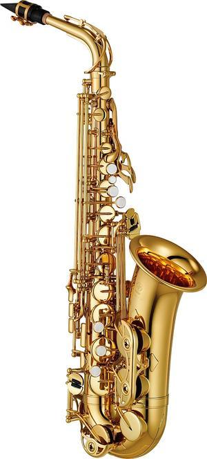 【展示処分品】YAMAHA Alto Saxophone YAS-380 ヤマハ アルトサックス【店頭受取対応商品】