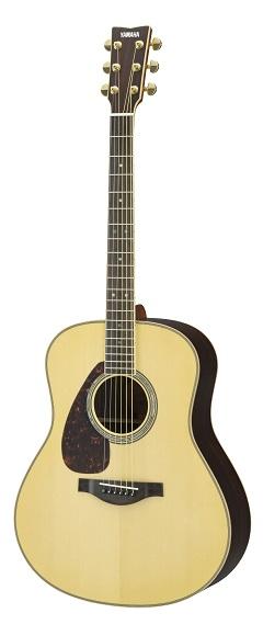 YAMAHA LL16L ARE NATヤマハ 左利き用 フォークギター【店頭受取対応商品】