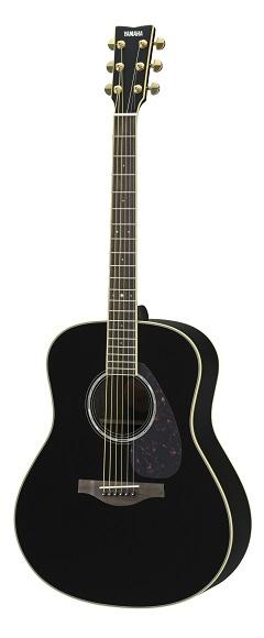 YAMAHA LL6 ARE BL<YAMAHA アコースティックギター>【店頭受取対応商品】