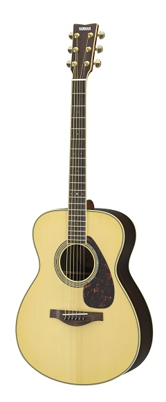 YAMAHA LS6 ARE NAT<YAMAHA アコースティックギター>【店頭受取対応商品】