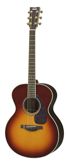 YAMAHA LJ6 ARE BSヤマハ フォークギター エレアコ【店頭受取対応商品】
