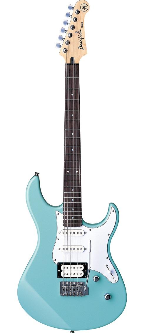 YAMAHA パシフィカ PAC-112V SOB ヤマハ エレキギター【店頭受取対応商品】