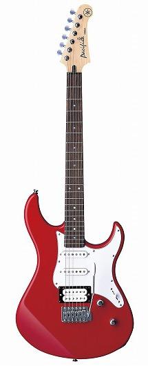 YAMAHA PAC-112V RBR ヤマハ エレキギター【店頭受取対応商品】