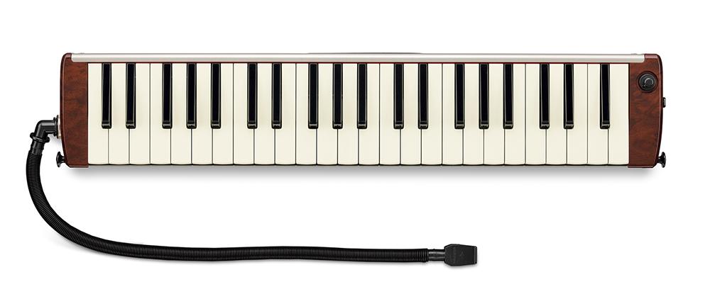 SUZUKI HAMMOND PRO-44HV2 スズキ ハモンド エレアコ44鍵 鍵盤ハーモニカ ケンハモ