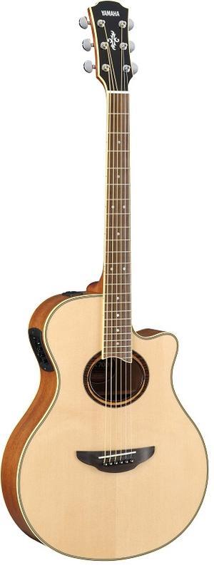 YAMAHA APX700II NAT<ヤマハ アコースティックギター>【店頭受取対応商品】