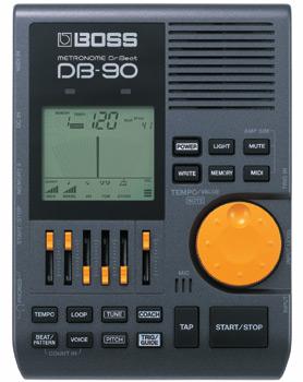 BOSS Dr. Beat DB-90 ボス ドクタービート