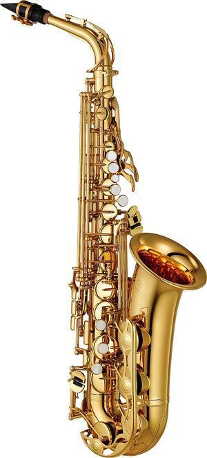 【お手入れセットサービス】YAMAHA Alto Saxophone YAS-280ヤマハ 入門用アルトサックス
