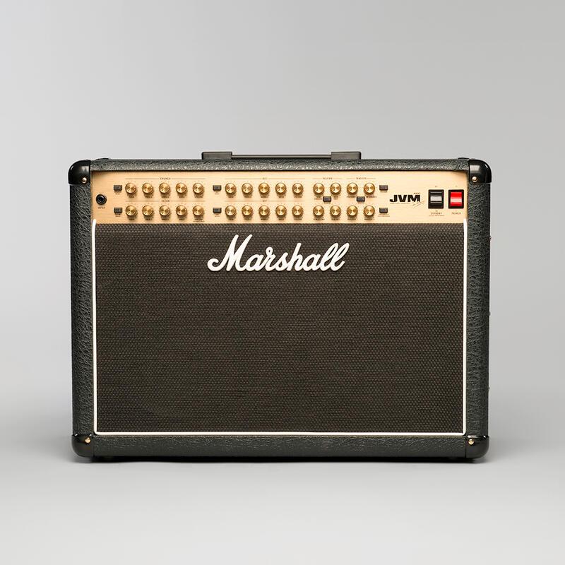 Marshall JVM410C<マーシャル ギターアンプ >【店頭受取対応商品】
