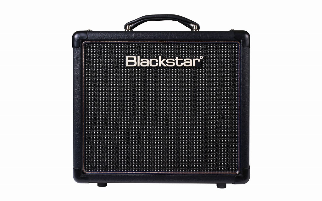 Blackstar HT-1R Combo with Reverb<ブラックスター ギターアンプ >【店頭受取対応商品】