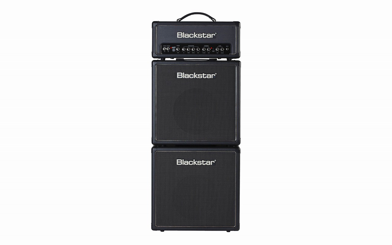 Blackstar HT-5RS Mini Stack with Reverb<ブラックスター ギターアンプ >【店頭受取対応商品】