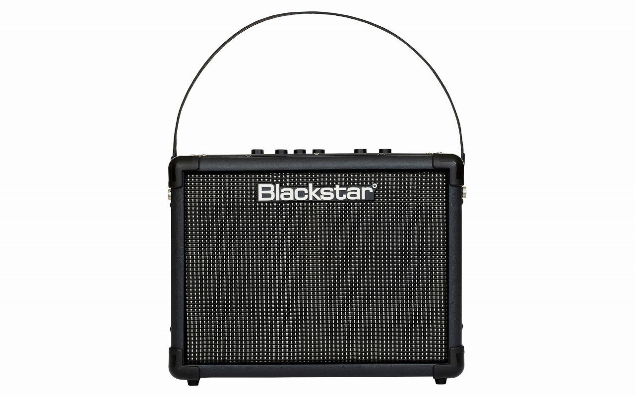 Blackstar ID:Core Stereo 10<ブラックスター ギターアンプ >【店頭受取対応商品】