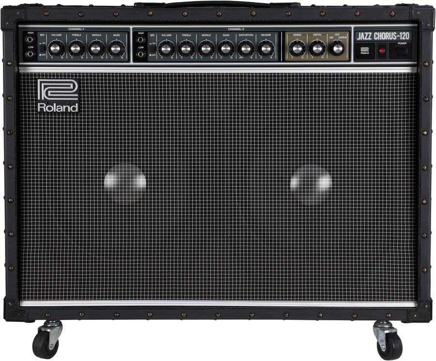 Roland JC-120<ローランド ギターアンプ>【店頭受取対応商品】