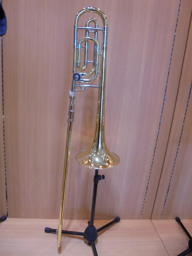 V,Bach 42B GL バック トロンボーン