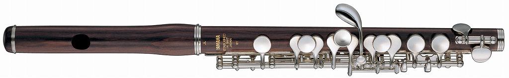 YAMAHA YPC-81<ヤマハ ピッコロ>【RECOMMEND:APEX管楽器】【店頭受取対応商品】