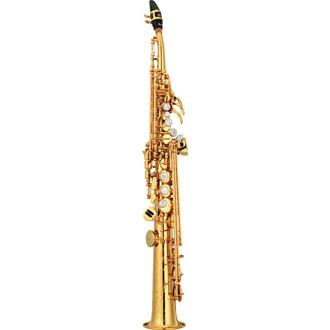 YAMAHA(ヤマハ) SopranoSaxophone YSS-82ZR<YAMAHA ソプラノサックス>