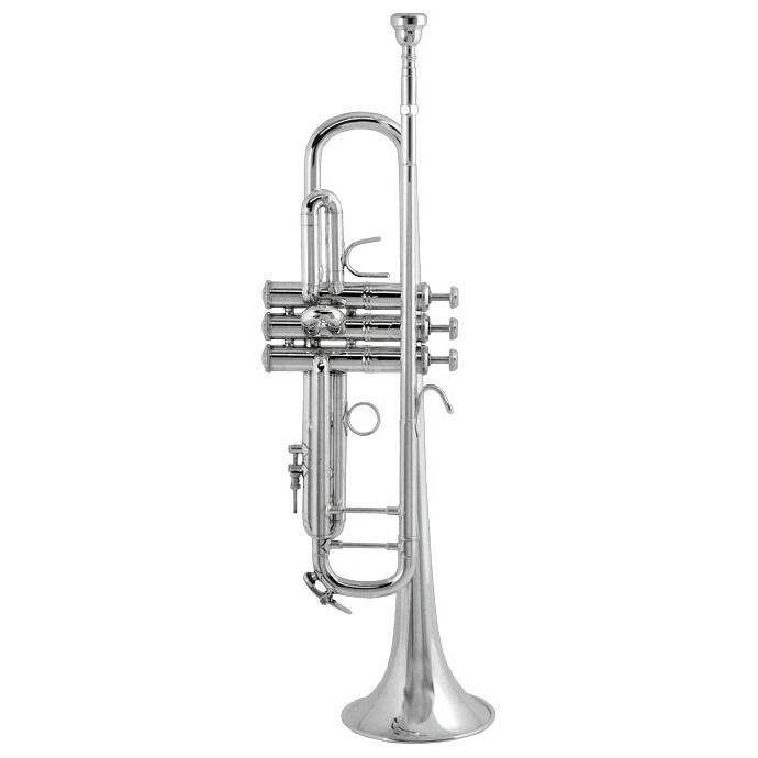 V.Bach 180ML37SP バック トランペット