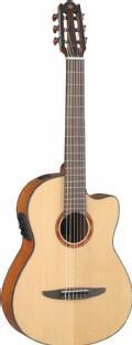 YAMAHA(ヤマハ) NCX700<エレクトリック ナイロンギター>【店頭受取対応商品】