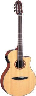 YAMAHA(ヤマハ) NTX700 NT<エレクトリック ナイロンギター >【店頭受取対応商品】