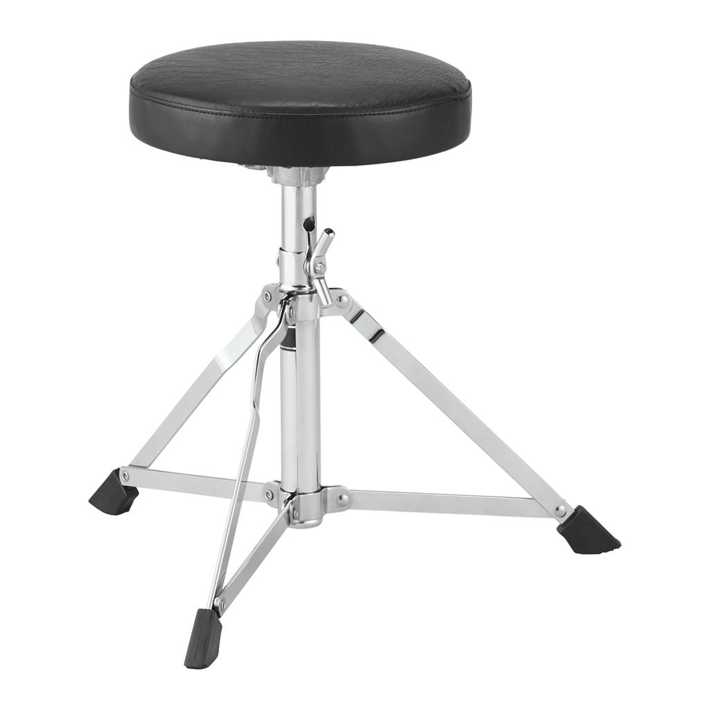 座面位置の低い 人気商品 正規取扱店 幼児や小学校低学年向きのキッズ用ドラムスローン Pearl D-60N-JR Thronesパール ドラムスツール Drum 子供用