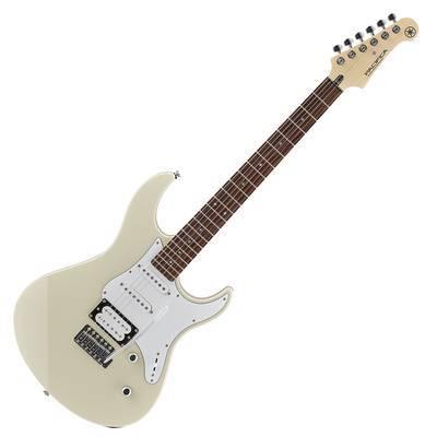 YAMAHA PACIFICA112V VWヤマハ エレキギター パシフィカ ヴィンテージホワイト