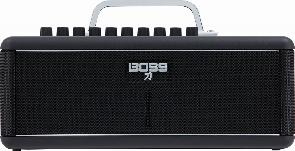 BOSS KATANA-AIR ボス ワイヤレス ギターアンプ【店頭受取対応商品】