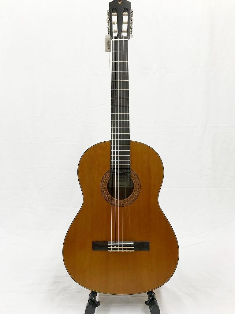 YAMAHA CG122MSヤマハ クラシックギター