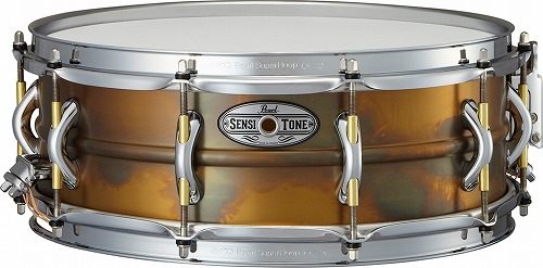 Pearl(パール) SensiTone Premium STA1450FB<パール スネアドラム>【店頭受取対応商品】
