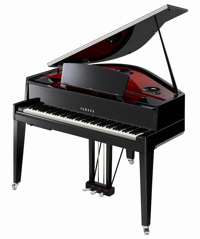 YAMAHA AvantGrand N3Xヤマハ アバングランド ハイブリッドピアノ 電子ピアノ