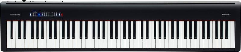 Roland FP-30ローランド デジタルピアノ【店頭受取対応商品】