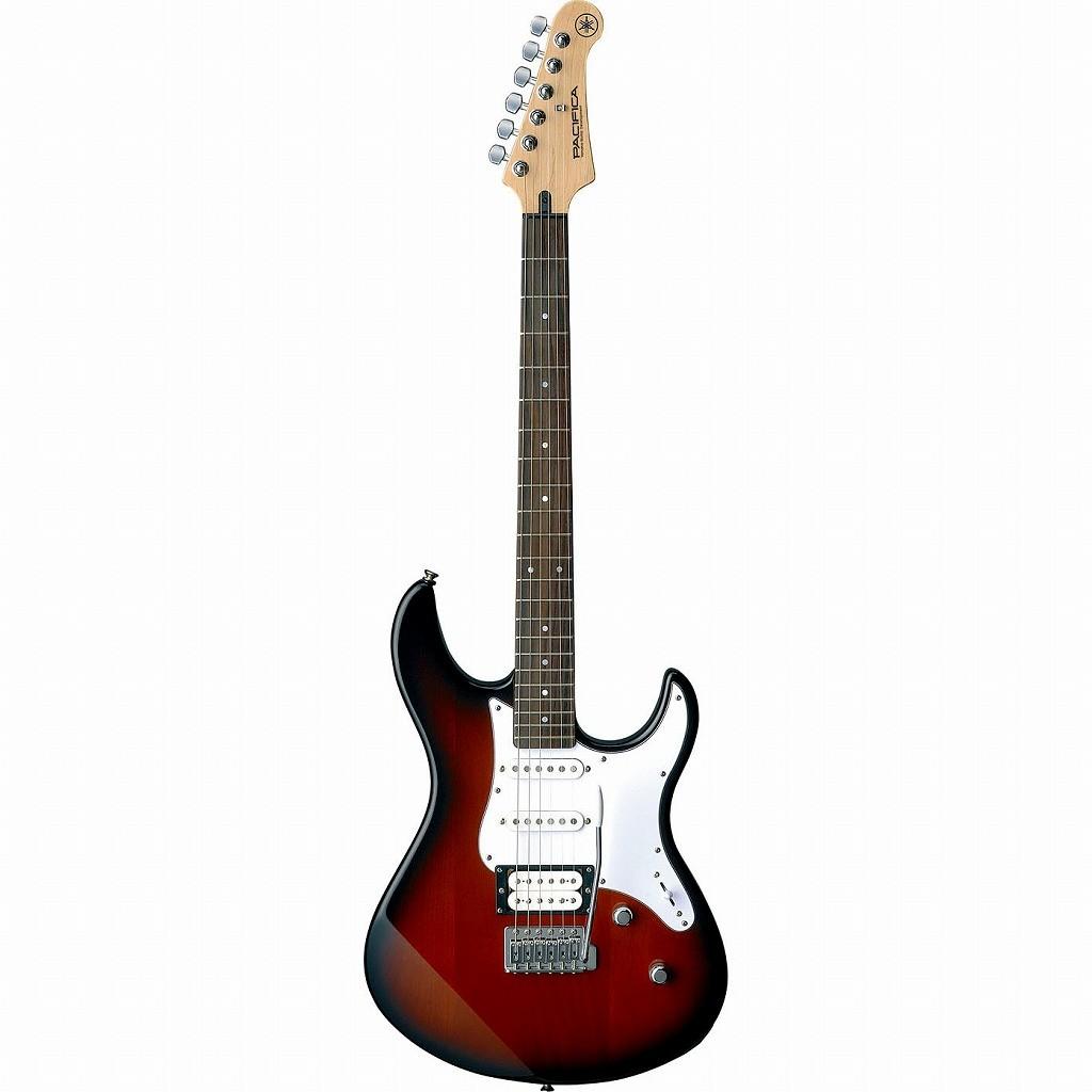 YAMAHA パシフィカ PAC-112V OVSヤマハ エレキギター【店頭受取対応商品】