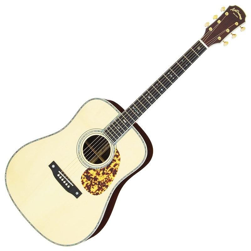 【次回入荷は5月中旬予定】ARIA AD-915 NATアリア ドレッドノート フォークギター NATアリア【店頭受取対応商品】, すやみん工房-愛知津島の羽毛布団-:240a3aab --- data.gd.no