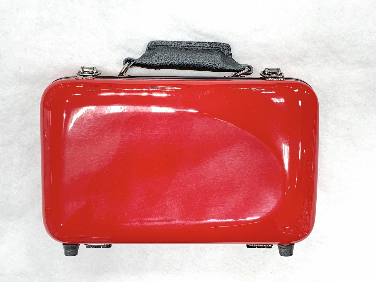 CRF1000TSRD Red クロスロック テナーサックス用ハードケース 【smtb-KD】 【RCP】 レッド CROSSROCK 管楽器