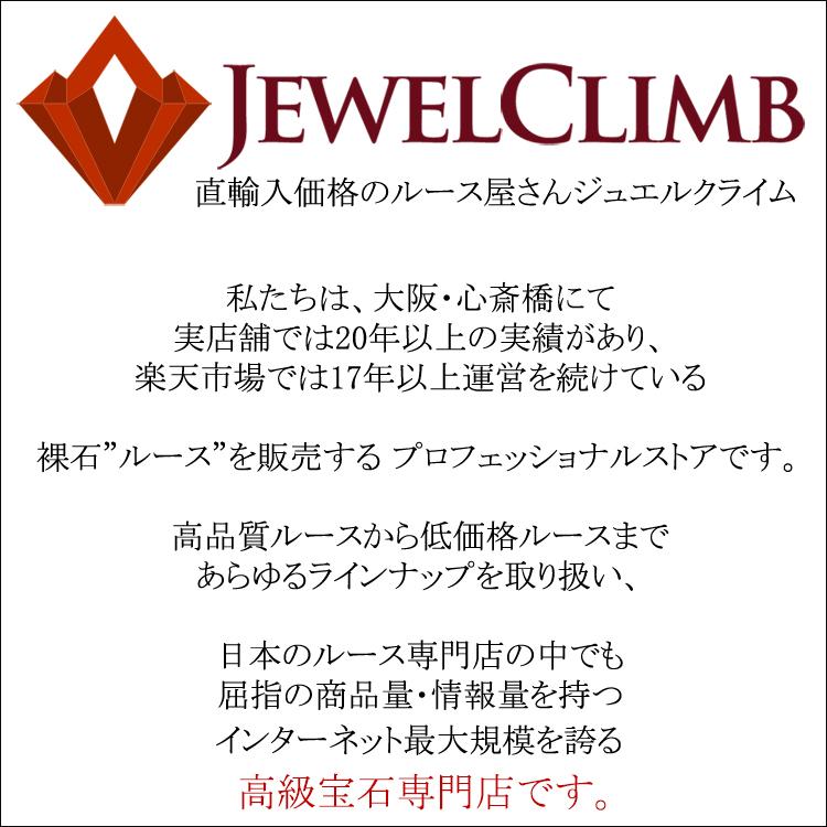 パライバカラーアパタイト 宝石 ルース 5.59CT9HD2WEI