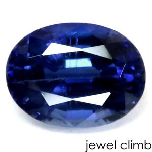【キャッシュレス5%還元】ロイヤルブルーカイヤナイト 宝石 ルース 1.62CT