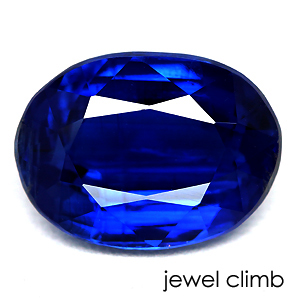 ロイヤルブルーカイヤナイト 宝石 ルース 3.48CT1TJlFK3c