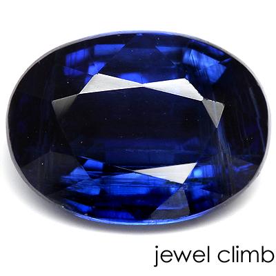 ロイヤルブルーカイヤナイト 宝石 ルース 2.50CT
