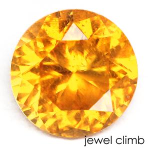 クリノヒューマイト 宝石 ルース 0.68CT