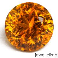 【加工にお勧め価格変更中】クリノヒューマイト 宝石 ルース 0.58CT