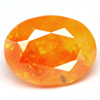ウルフェナイト 宝石 ルース 1.43CT