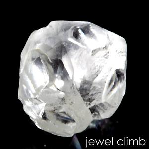 お買い物マラソンダイヤモンド原石 宝石 ルース 0.69CT