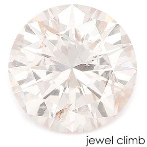 ピンクダイヤモンド 宝石 ルース 0.15CT