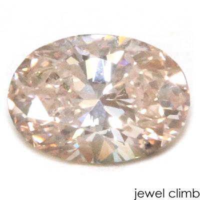 ピンクダイヤモンド 宝石 ルース 0.116CT