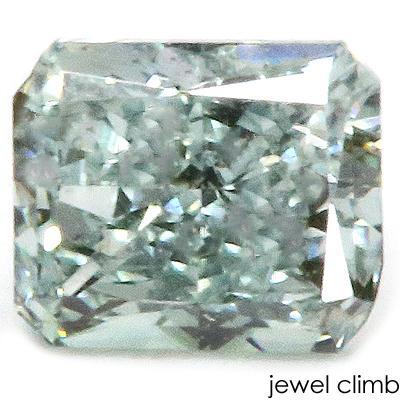 【15%OFF適用済み】グリーンダイヤモンド 宝石 ルース 0.09CT