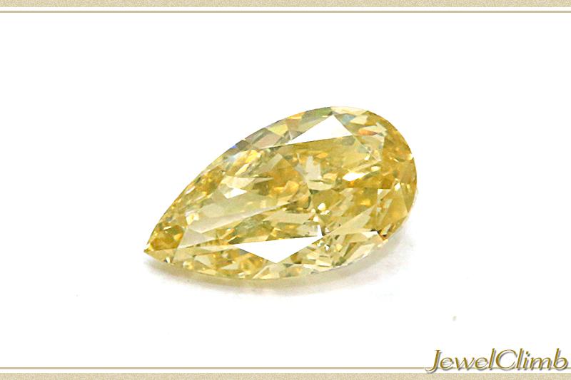 動画掲載価格変更中 イエローダイヤモンド 宝石 ルース 0.51CT5AjLc34Rq