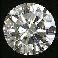 お買い物マラソンダイヤモンド 宝石 ルース 0.302CT