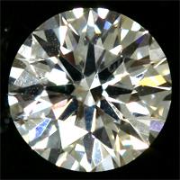 【初売り】 【4月の誕生石特集】ダイヤモンド 宝石 ルース 0.312CT, 亘理郡 284a1b9a