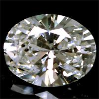 お買い物マラソンダイヤモンド 宝石 ルース 0.335CT