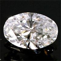 ダイヤモンド 宝石 ルース 0.35CT