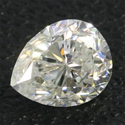 【15%OFF割引済】ダイヤモンド 宝石 ルース 0.364CT